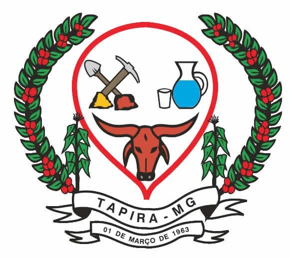 Logo da entidade PREFEITURA MUNICIPAL DE TAPIRA - MG
