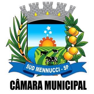 Logo da entidade Câmara Municipal de Sud Mennucci