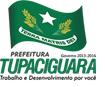 Logo da entidade PREFEITURA MUNICIPAL DE TUPACIGUARA - MG