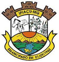 Logo da entidade PREFEITURA MUNICIPAL DE IPIAÇU