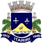 Logo da entidade PREFEITURA MUNICIPAL DE ITARIRI
