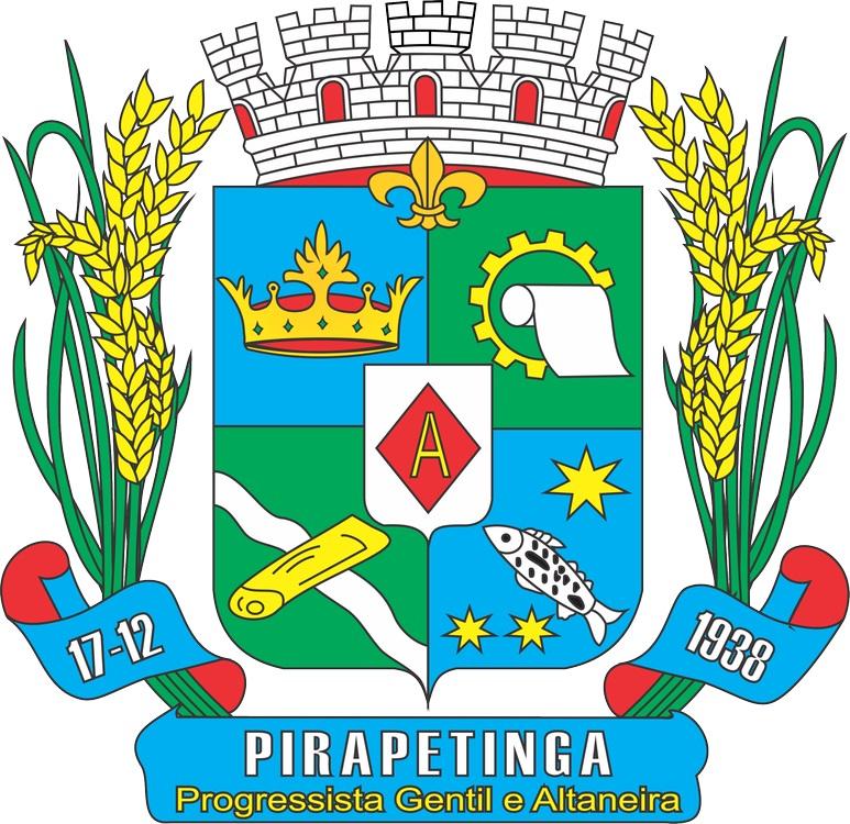 Logo da Prefeitura Municipal de Pirapetinga