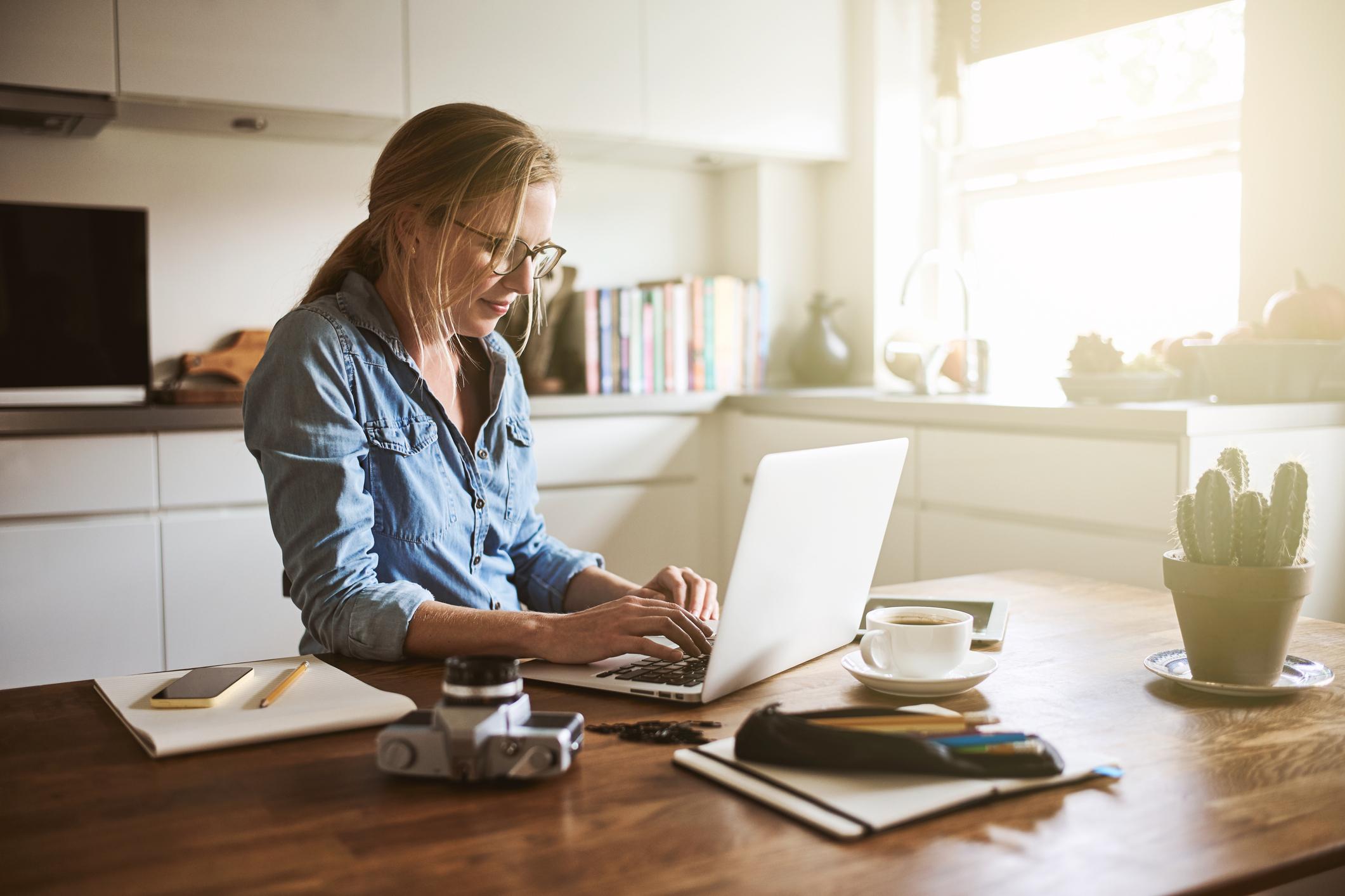 INSS investe em home office para servidores públicos