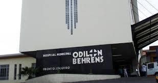 ODILON BEHRENS