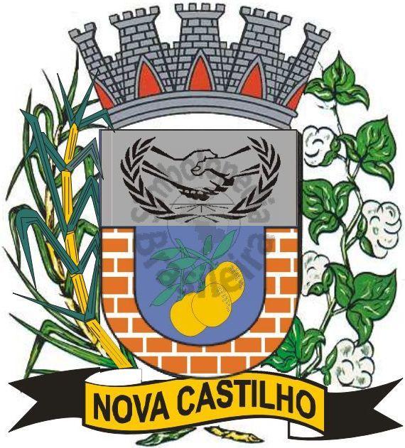 Município de Nova Castilho/SP