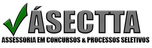 Ásectta - Assessoria em Concursos E Processos Seletivos - ME
